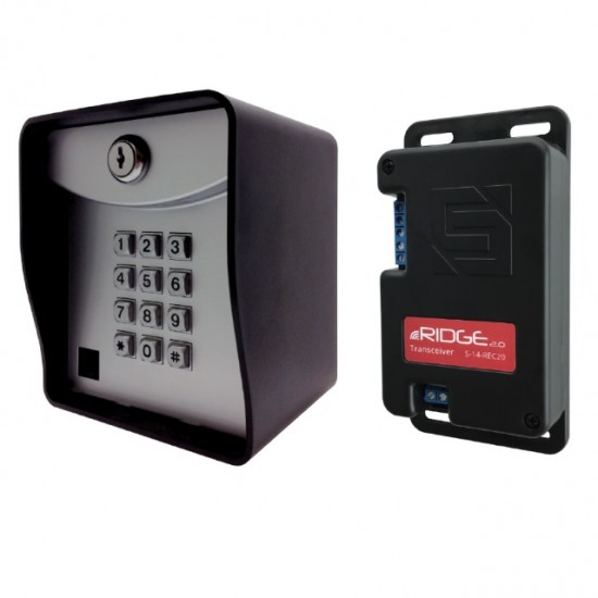 AAS Ridge 2.0 Wireless Keypad