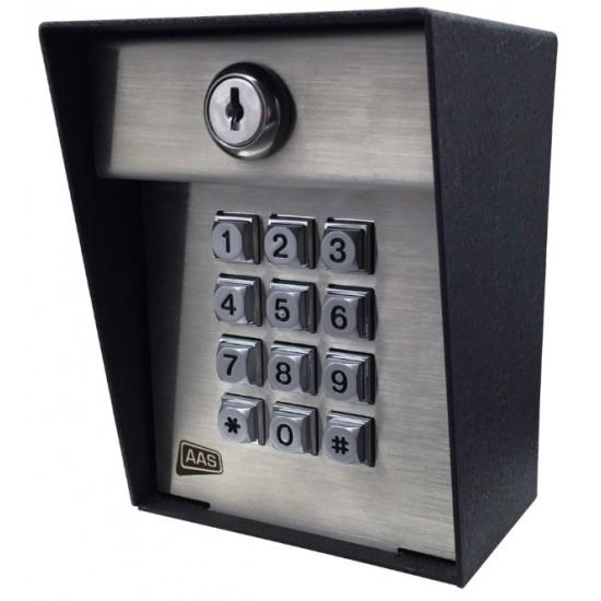 AAS Advantage DKE 26-500 Keypad