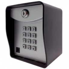 AAS Ridge 2.0 Wireless Keypad