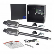 Nice Apollo Titan 12L1 Dual Swing Kit