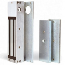 DoorKing 1200lb Gate Maglock (Outdoor Rated)