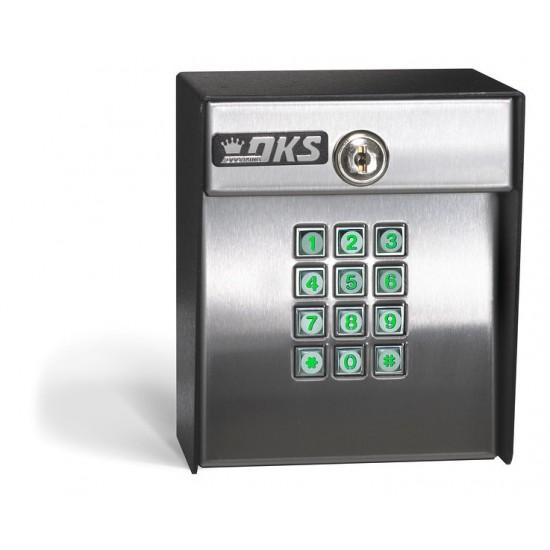 Doorking 1506 Deluxe Digital Keypad