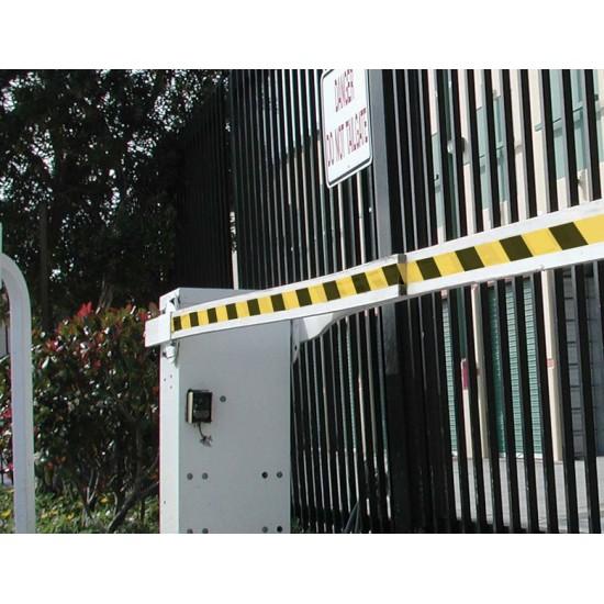 Doorking 1602 Barrier Gate Models