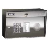 DoorKing 1808 Access Plus Telephone Entry