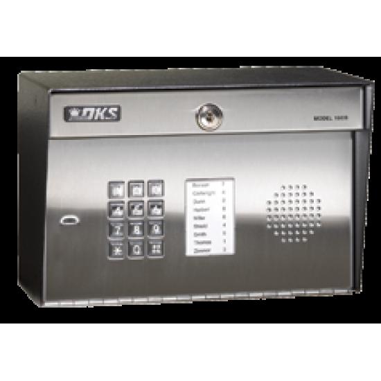 DoorKing 1808 Access Plus Telephone Entry