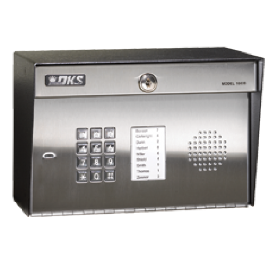 DoorKing 1808 Telephone Entry Gate Control