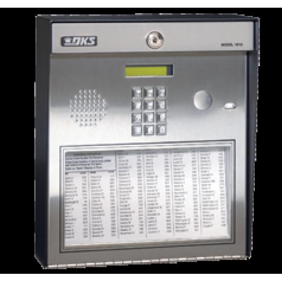 Doorking 1810 Telephone Access Plus