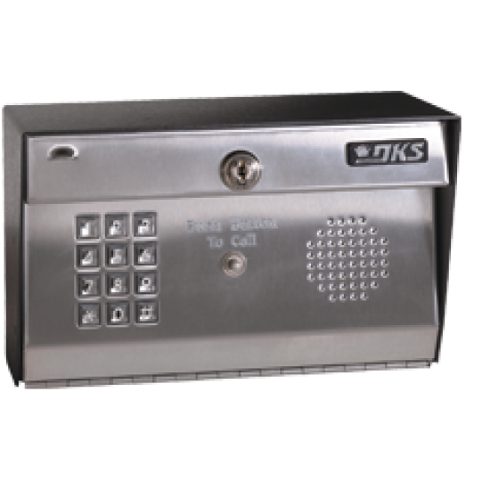 Doorking 1812 Classic Telephone Entry