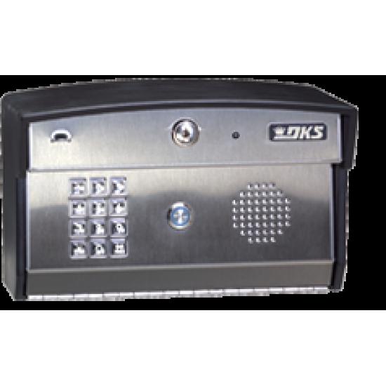 Doorking 1812 Plus Telephone Entry