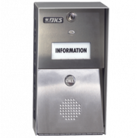 Doorking 1819 Information Phone