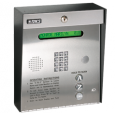 Doorking 1834 PC Programmable Telephone Entry
