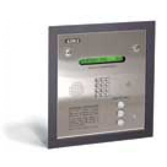 Doorking 1835 PC Programmable Telephone Entry