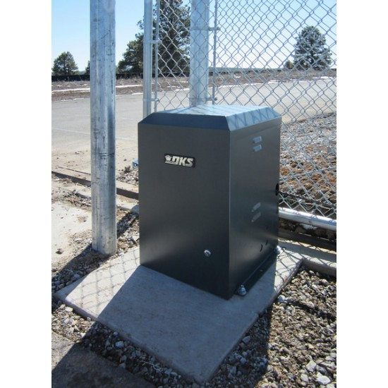 DoorKing 9150 Slide Gate Operator