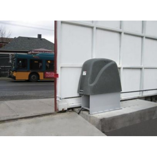 DoorKing 9575 Maximum Security Slide Gate Operator