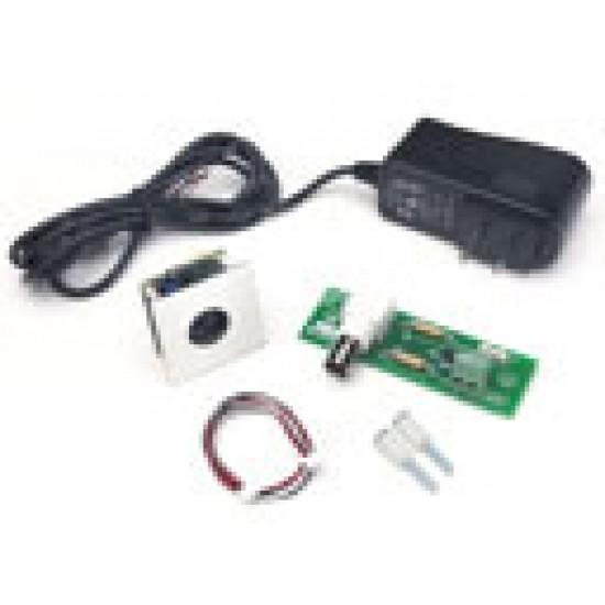 Doorking CCTV Camera Kit - High Resolution