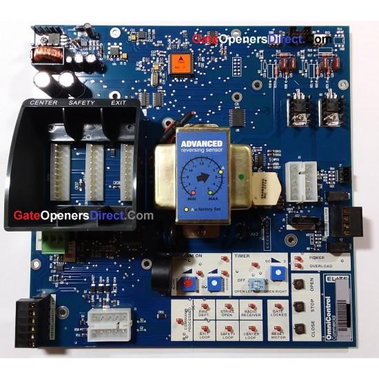Liftmaster Elite Q400E Replacement Control Board
