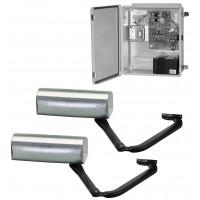FAAC 390 Dual Swing Gate Opener