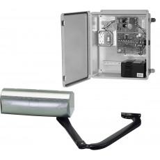 FAAC 390 Single Swing Gate Opener