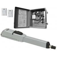 FAAC 415 High Voltage Single Gate Opener (120 Volts AC)
