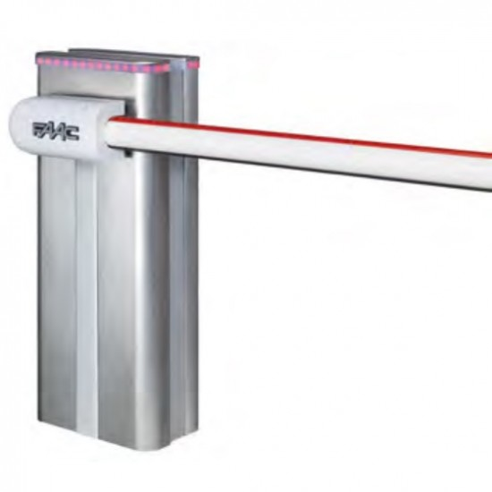 FAAC B680H-S Barrier Gate (up to 16.5' Openings)