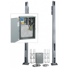 HySecurity HydraLift 20 | Vertical Lift Gate