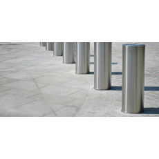 HySecurity Bollards M30