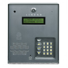 Linear AE-100 Series Telephone Entry