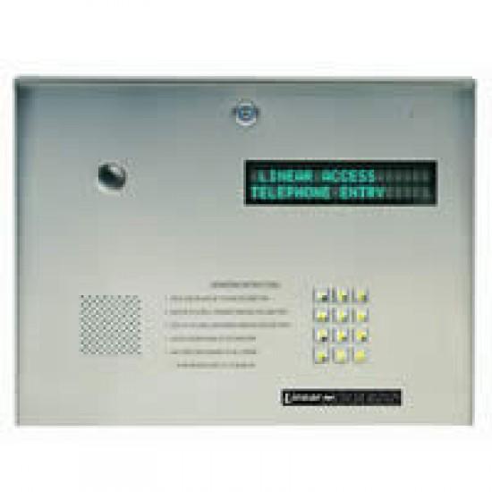 Linear AE-2 Series Telephone Entry