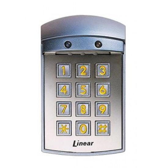 Linear AM-KPI Interior Keypad