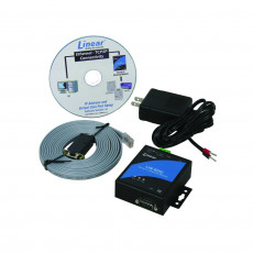 Linear AM-RS232 RS-232 Extender Kit