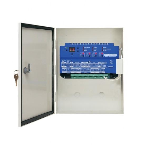 Linear CAB-1 Metal Indoor Cabinet