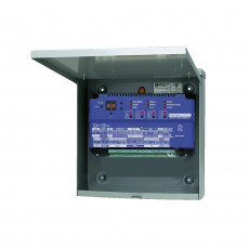 Linear CAB-3 Metal Outdoor Cabinet