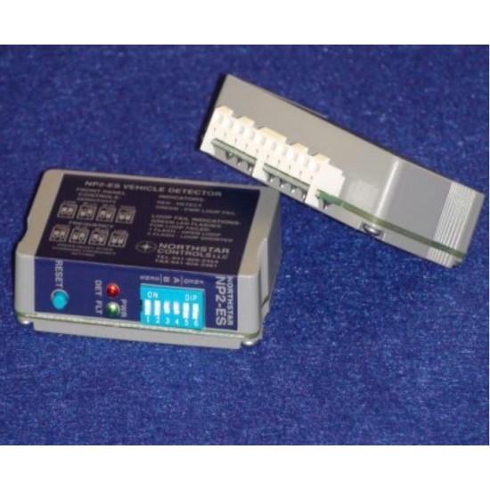 NorthStar NP2-ES PlugIn Loop Detector