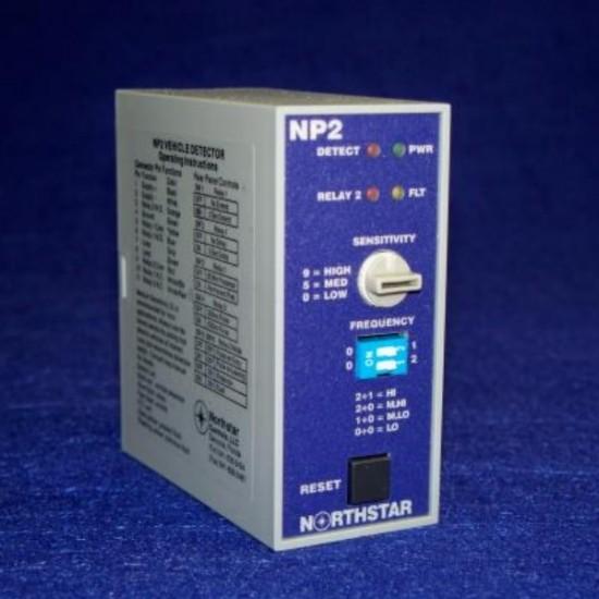 NorthStar NP2 Loop Detector