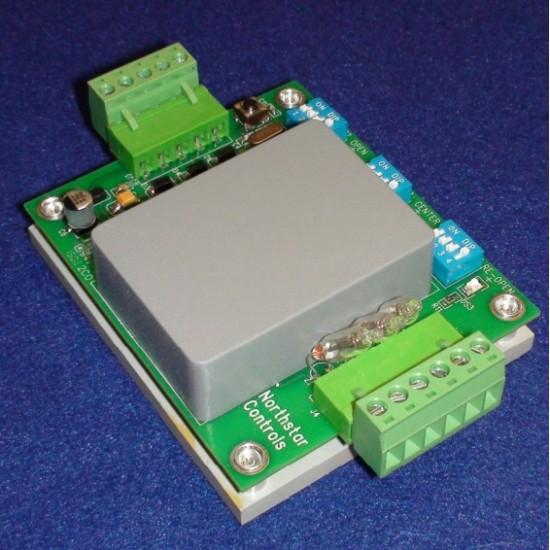 NorthStar NP3 Loop Detector