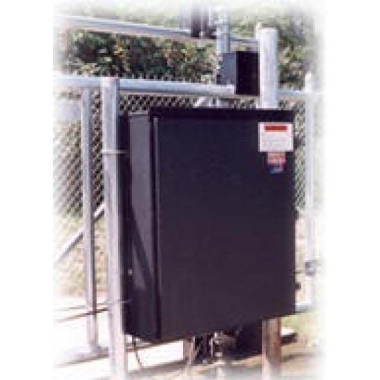 OSCO GSLGA Commercial Slide Gate Operator