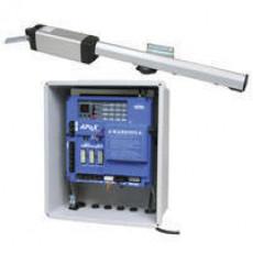 OSCO LRA Linear Gate Operator w/Battery Backup