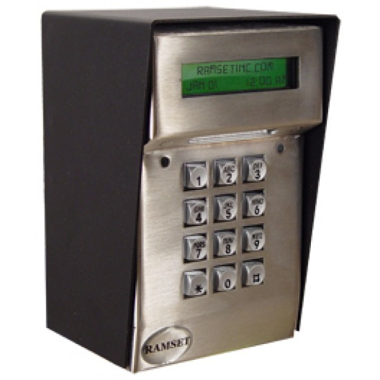 Ramset LCD Keypad