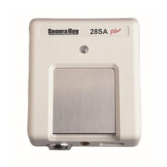 SecuraKey 28SA Plus Touch Card Reader