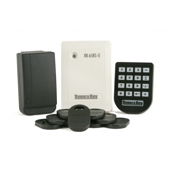 SecuraKey RK65KS Kit