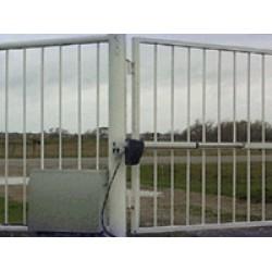 USAutomatic Patriot Slide Gate
