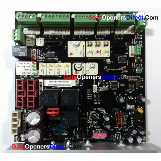Viking G-5 Replacement Control Board 1st Generation