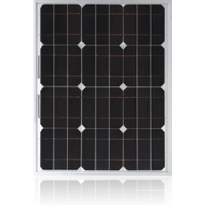 Viking Access Solar Panel 12V 40 watt