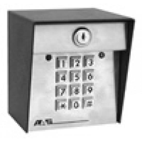 AAS Advantage DKS II 26-bit Keypad Controller