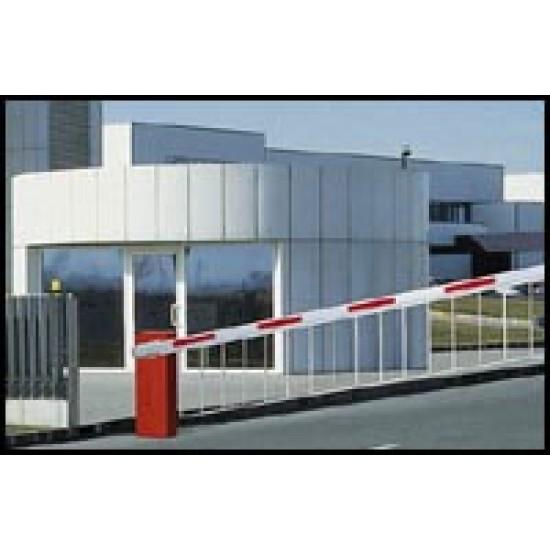FAAC 640 Barrier Gate Opener