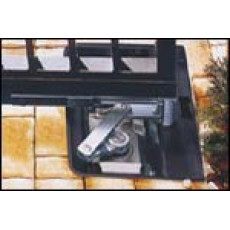 FAAC 770 Dual Leaf Gate Opener (Master/Slave) (24 Volts DC)