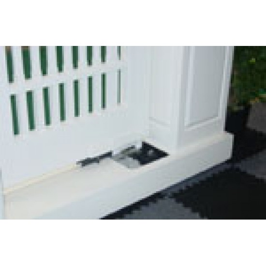 FAAC 770 Dual Leaf Gate Opener (Primary / Secondary ) (24 Volts DC) Complete Kit