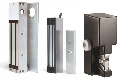 Doorking Electric Locks