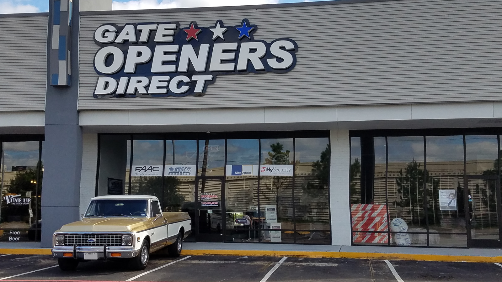 Gate Openers Direct Store