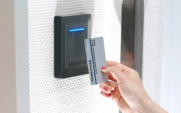 SecuraKey etag wireless access sensor